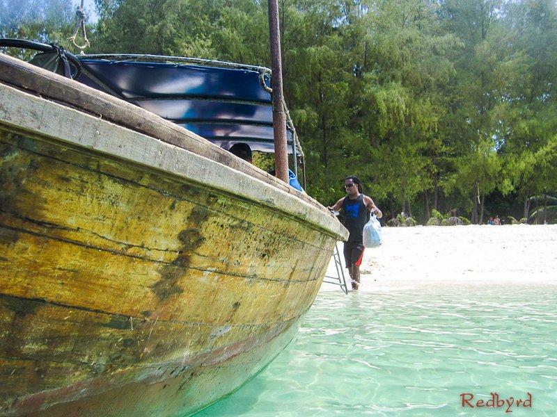Krabi Islands Thailand