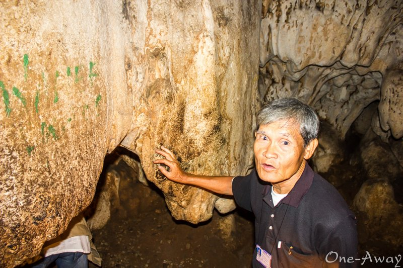 Chiang Dao Cave Guide
