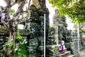 Uluwatu Temple Bali Indonesia