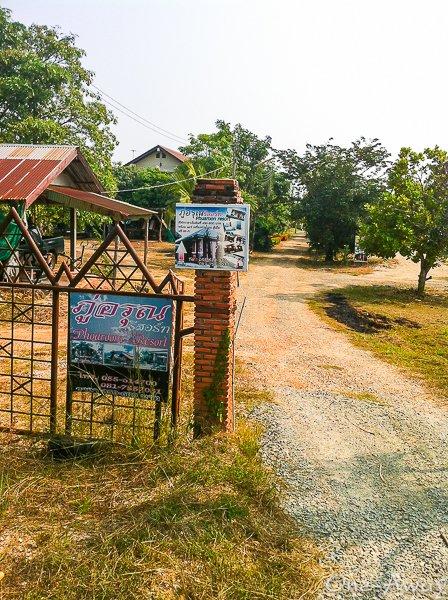 Phuaroon Resort - Sukhothai