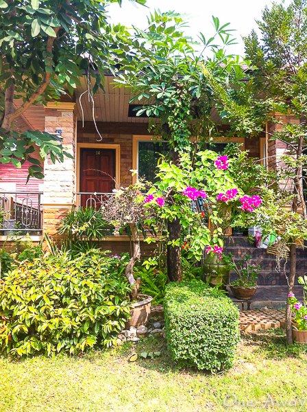 Sukhothai - Phuaroon Resort