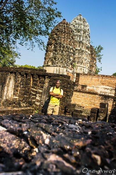 Sukhothai Historical Park - UNESCO World Heritage Site