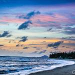 Sunset on Koh Lanta-2012