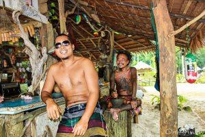 Tonsai Beach - Krabi - Thailand