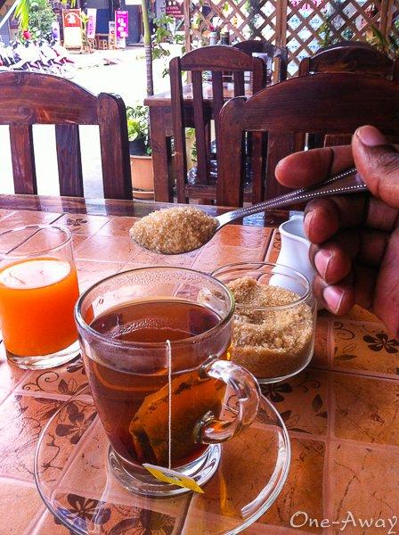 Western Style Breakfast Chiang Mai