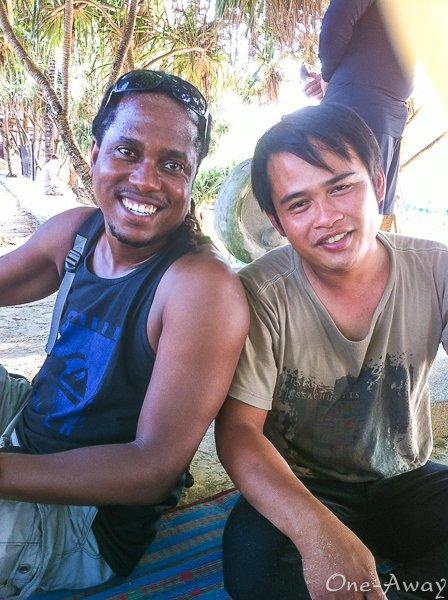 Kata Beach Locals - Phuket - Thailand Locals