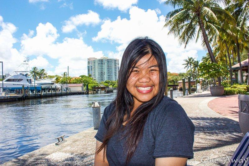 Las Olas - Fort Lauderdale-Florida